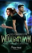 Les Ombres de Woodstown, Tome 2 : Dangereuse attraction