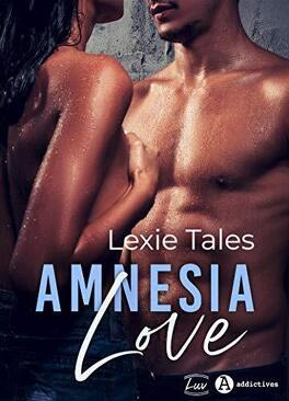 Couverture du livre : Amnesia Love