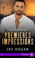 Auckland Med, Tome 1 : Premières Impressions