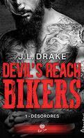 Devil's Reach Bikers, Tome 1 : Désordres