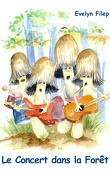 Le Concert dans la forêt