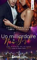 Love in New York, Tome 4 : Un milliardaire à New York