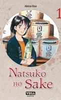 Natsuko No Sake, Tome 1