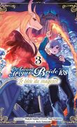 The Ancient Magus Bride - Psaume 108, le bleu du magicien, Tome 3