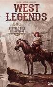West Legends, Tome 4 : Buffalo Bill