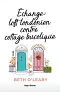 Échange : Loft londonien contre cottage bucolique