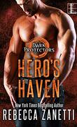 Dark Protectors, Tome 11 : Hero's Haven