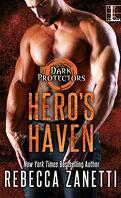 Dark Protectors, Tome 11 : Hero's Haven