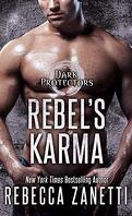 Dark Protectors, Tome 13 : Rebel's Karma
