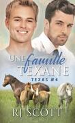 Texas, Tome 4 : Une famille texane