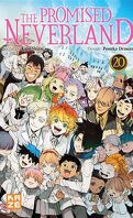 The Promised Neverland, Tome 20