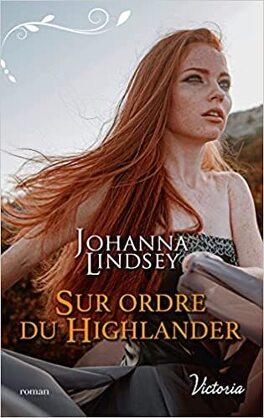 Couverture du livre : Sur ordre du Highlander