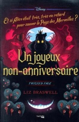 Couverture du livre : Un joyeux non-anniversaire