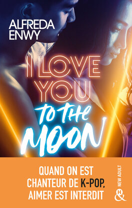 Couverture du livre : I Love You To The Moon