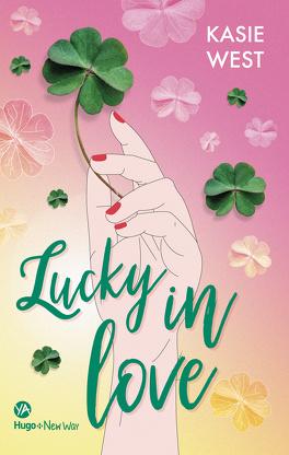Couverture du livre : Lucky in Love