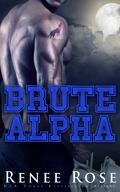 Lycée Wolf Ridge, Tome 1 : Brute Alpha