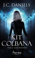 Colbana Files, Tome 2 : Night Blade