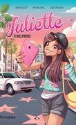Juliette à Hollywood BD