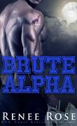 Lycée Wolf Ridge, Tome 1 : Brute Alpha
