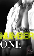 Number One, Tome 3 : Golden Number