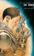 On Mars, Tome 3 : Ceux qui restent