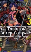 The Dungeon of Black Company, Tome 3
