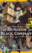 The Dungeon of Black Company, Tome 5