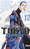 Tokyo Revengers, Tome 12