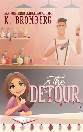 Couverture du livre : The detour