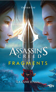 Assassin's Creed, Fragments : La Lame d'Aizu