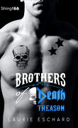 Brothers of Death, Tome 2 : Treason