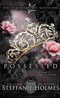 Kings of Miskatonic Prep, Tome 3 : Possessed