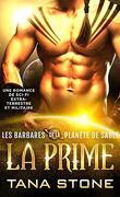 Les Barbares de la planète de sable, Tome 1 : La Prime