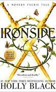 Modern Faerie Tale, tome 3 : Ironside