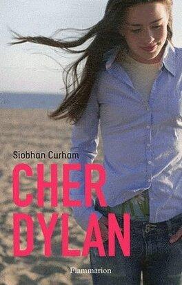 Couverture du livre : Cher Dylan