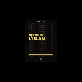 Couverture du livre : Héros de l'Islam