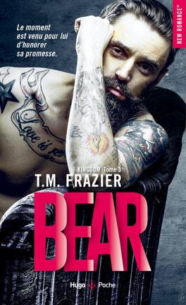 Couverture du livre : Kingdom, Tome 3 : Bear