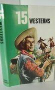 15 westerns