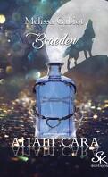 Anam Cara, Tome 2 : Braeden