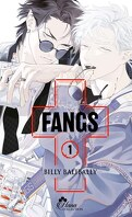 Fangs, Tome 1