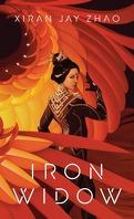 Iron Widow, Tome 1