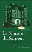 Justan Lockholmes, Tome 2 : La Morsure du Serpent
