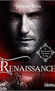 La Couronne aux larmes de sang, Tome 1 : Renaissance