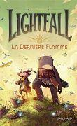 Lightfall, Tome 1 : La dernière flamme