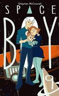 Space Boy, Tome 9