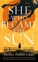 The Radiant Emperor, Tome 1 : She Who Became the Sun