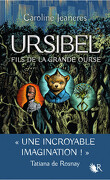 Ursibel, Tome 1 : Fils de la grande ourse