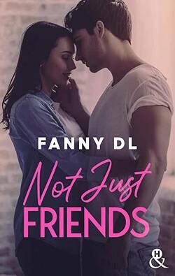 Couverture de Not Just Friends