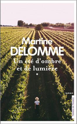 Couverture du livre : Un été d'ombre et de lumiere