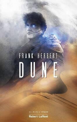 Couverture du livre : Le Cycle de Dune, Tome 1 : Dune